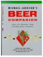 Michael Jacksons Beer companion