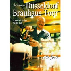Düsseldorfer Brauhaus Tour on foot
