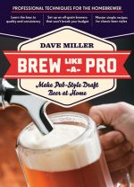 Brew like a pro - Make pub-style draft beer at home