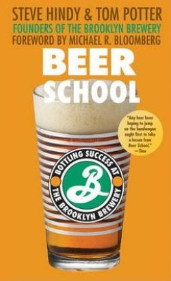 Beer School: Bottling Success at the Brooklyn Brewery