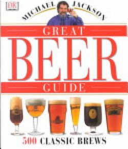 Great Beer Guide:The Worlds 500 Best Beers