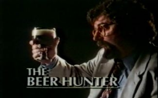 "A Conversation with Michael Jackson, ""The Beer Hunter"""