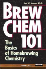 Brew Chem 101 - The basic of homebrewing chemistry