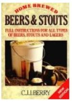 Home brewed beers & stouts. Full instructions for all types of Beers, stouts and lagers