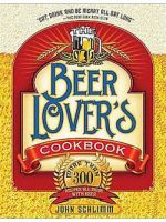 Beer Lover's Cookbook