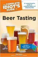 The Complete IDIOT's Guide to Beer Tasting