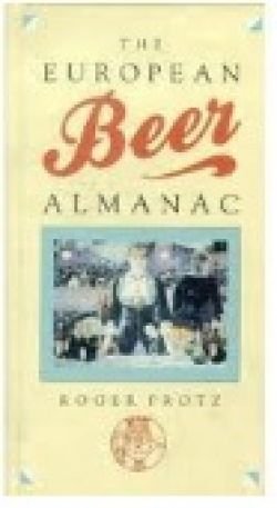 The european beer almanac