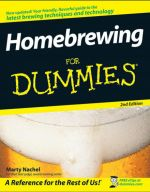 Homebrewing for Dummies
